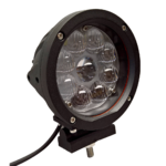 "LED-työvalo 45W ""Heavy duty"" 3800lm"
