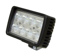 "LED-työvalo 6"" 40W -  ""Case/IH, NH, JD"""