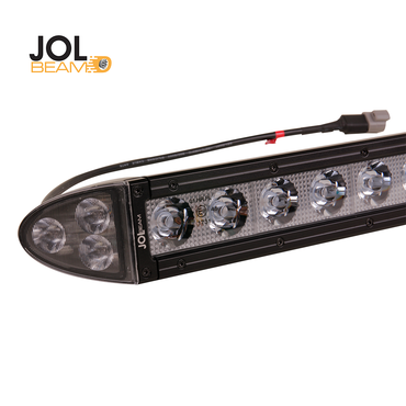 JOL-BEAM LED ajovalopaneeli 150w - COMBO