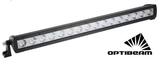 LED-työvalopaneeli 160W Optibeam Barbar 16