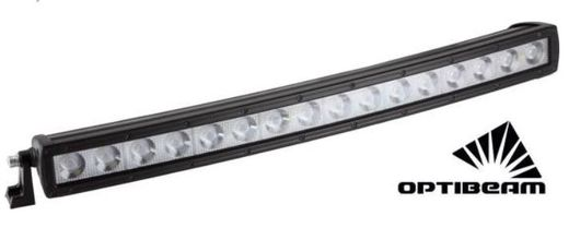 LED-työvalopaneeli 160W Optibeam C-bar